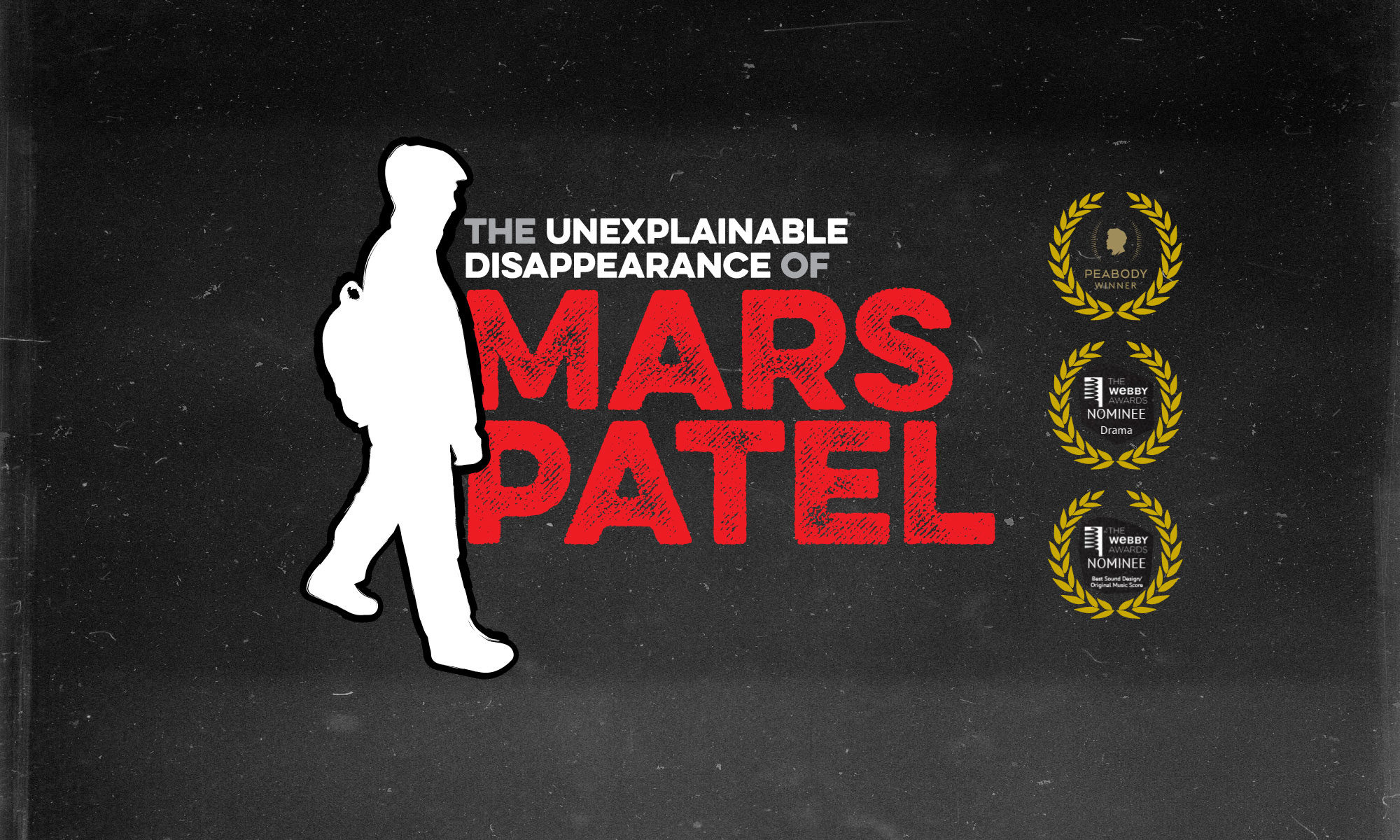 Mars Patel Podcast – A serialized mystery podcast for kids